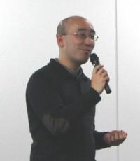 アジア太平洋資料センター(PARC)理事・事務局次長 田中滋さん