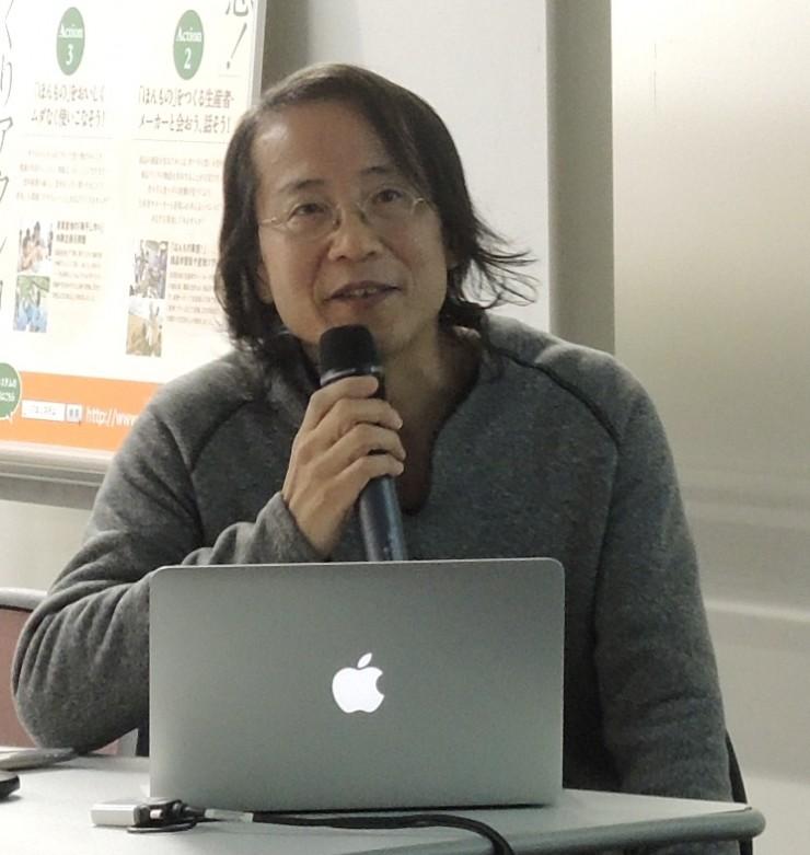 VIN OOTA(オオタ・ヴィン)監督