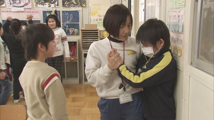 映画「みんなの学校」 ©関西テレビ放送