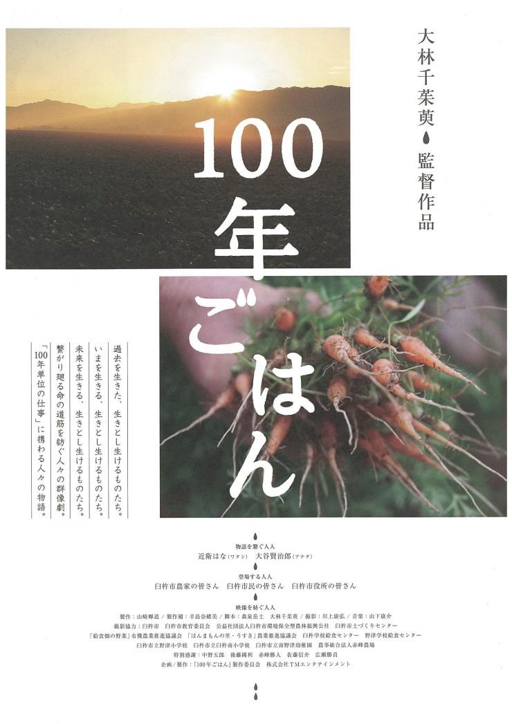 100rice