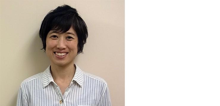 講師の花谷 遊雲子(はなたに・ゆうこ)さん