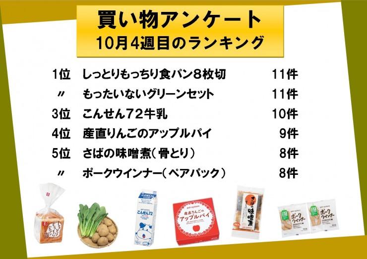 アンケートランキング(10月4回)_p